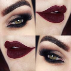 Halloween Makeup Tutorial - a maquiagem que usei no Halloween da Disney » Pausa para Feminices