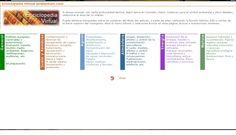 La Enciclopedia Virtual Ambientum incluye temas sobre suelo y residuos, agua, atmósfera, energía y naturaleza. Chart, Remainders, Parts Of The Mass, Water, Naturaleza