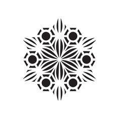 line tattoo geometric Dotwork Tattoo Mandala, Geometric Mandala Tattoo, Sacred Geometry Tattoo, Geometric Tattoo Design, Mandala Tattoo Design, Geometric Designs, Tattoo Designs, Muster Tattoos, Hand Tattoo