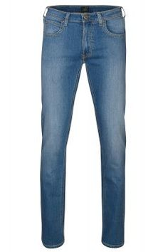 Lee Daren Regular Slim Hose Herren Jeans Denim Blau L707DL25 #modasto #giyim #erkek https://modasto.com/lee-ve-cooper/erkek/br15035ct59