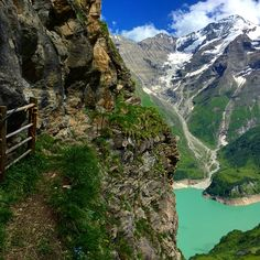 Best trailrunning experience ever in Austria