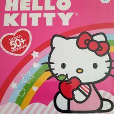 Hello Kitty Temporary Tattoos 50+ New Birthday Party Supply Loot Favors Sanrio