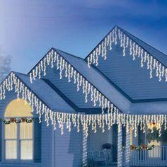 icicle christmas lights high density 881739 christmas icicle lights outdoor christmas christmas home