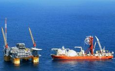 Technip to do the Odd job in the Gulf of Mexico