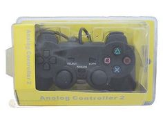 The layout of PlayStation2's Dual Shock 2 controller is nearly identical to that of the original PlayStation's Dual Shock controller, which is good news for most gamers. The main new feature is that, when the buttons are pushed, the controller can register how much pressure is being exerted. This adds a completely new dimension to sports, racing, fighting, and more games.