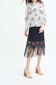 Swing London Skirt -http://misspatina.com/