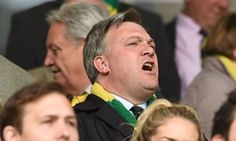 Former shadow chancellor Ed Balls named new chairman of Norwich City - http://footballersfanpage.co.uk/former-shadow-chancellor-ed-balls-named-new-chairman-of-norwich-city/