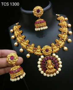 #temple #antique #imitation #1gram #jewellery For purchase or wholesale details,watsapp on 9986249048