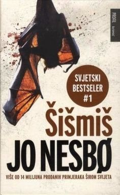 Jo Nesbo Sismis PDF E-Knjiga Download