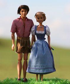 Georg and Elisabeth | Pretty bavarian couple | Eva | Flickr