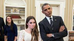 Pete Souza/Casa Branca