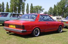 General info and pics | Classic Nissan forum
