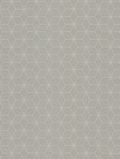 Villa Nova's Tatami (W506/07) is taken from the Chervil wallpaper collection.