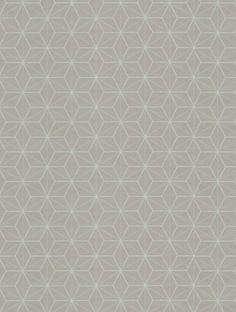 Villa Nova's Tatami (W506/07) is taken from the Chervil wallpaper collection.