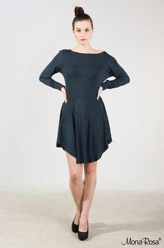3a401140ad59 AUDREY - šaty sleva 30%   Zboží prodejce MonaRosa