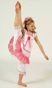 Chloe from Dance Moms <3