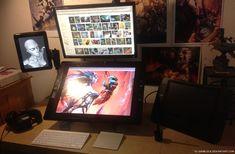 187 Best Designing/computer/Studio tablets/other images in