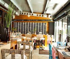 The Gang Restaurant | Calea Floreasca 111-113