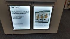 Tekno Vanessa : Sony Zperia Ailesinden Z5 Premium