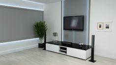 #Kabelsalat ade #Kabel #Ordnung #Wohnzimmer