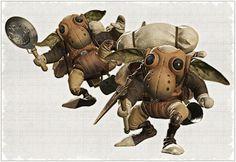 ゴブリン【Goblin】
