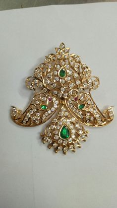 Diamond Pendant, Gold Pendant, Pendant Jewelry, Diamond Jewelry, Gold Jewelry Simple, Simple Necklace, Necklace Set, Temple Jewellery, Bridal Jewellery