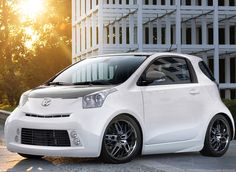 Nice Wheels City Car, Scion, Small Cars, Electric Cars, Pickup Trucks, Custom Cars, Toyota, Automobile, Vehicles