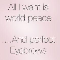 #Quotes #Fashion #Beauty #Threading #EyeBrows #Ichante