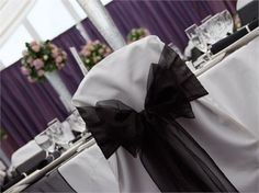 chair covers, wedding chairs