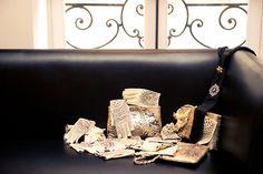 CHANEL HQ's go-to dinner spot in Paris? Chez George. http://www.thecoveteur.com/chanel-paris-store/?hvid=2JG9XL