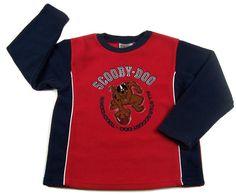 Boys Scooby Doo Cartoon Network Shirt Size 5T #CartoonNetwork #Everyday