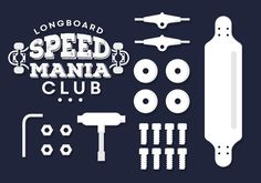 Vector Set Of Longboard Illustrations 265951 -   Colorful longboard illustration for your creative projects  - https://www.welovesolo.com/vector-set-of-longboard-illustrations/?utm_source=PN&utm_medium=weloveso80%40gmail.com&utm_campaign=SNAP%2Bfrom%2BWeLoveSoLo