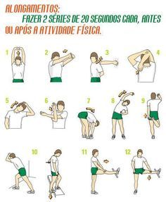 The Best Bodybuilding Workouts Program: The Best Workout For Weight Loss Fitness Del Yoga, Physical Fitness, Health Fitness, Volleyball Workouts, Fun Workouts, At Home Workouts, Pilates, Get In Shape, Hiit