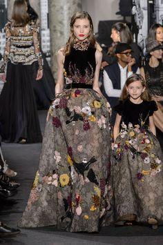 Elie Saab Haute Couture Automne-hiver 2016/2017