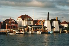 Kerteminde, unforgetable travel do Denmark