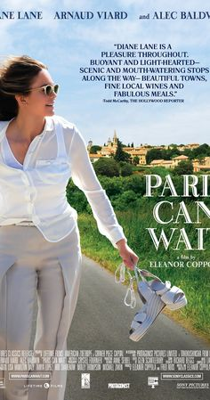 on amazon prime Directed by Eleanor Coppola.  With Diane Lane, Alec Baldwin, Arnaud Viard, Elise Tielrooy. The wife of a successful movie producer takes a car trip from the south of France to Paris with one of her husband's associates.