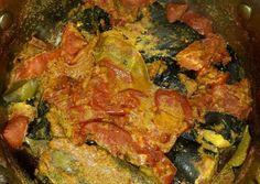 Resep Pepes Ikan Iwak Bepais Khas Banjar Oleh Dapur Hasla Resep Resep Ikan Makanan