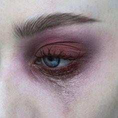 10 Stunning Makeup Ideas for Halloween Grunge Makeup, Goth Makeup, Sfx Makeup, Cosplay Makeup, Makeup Inspo, Makeup Art, Makeup Inspiration, Makeup Tips, Beauty Makeup