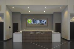 small church foyer design ideas - Google Search