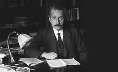 """""""Unthinking respect for authority is the greatest enemy of truth."""" -Albert Einstein, physicist, Nobel laureate (14 Mar 1879-1955) So says a genius!"""