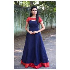 21 Kurti from old saree designs Salwar Designs, Half Saree Designs, Kurta Designs Women, Kurti Neck Designs, Dress Neck Designs, Kurti Designs Party Wear, Designs For Dresses, Saree Blouse Designs, Long Gown Dress