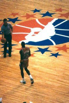 Michael Jordan @ 1988 NBA All-Star Game