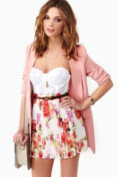 In love with this whole look... Ordering this pronto:)