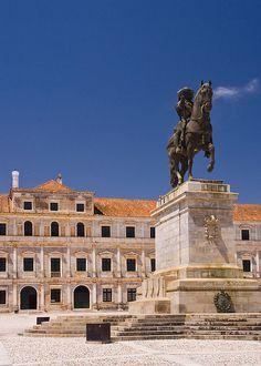 Ducal Palace - Vila Viçosa - Alentejo #Portugal | Flickr