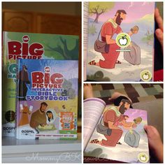My Favorite Christian Christmas Books and Bibles for Families
