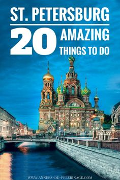 20 amazing things to