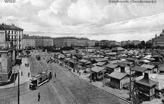 Vienna, Austria, Paris Skyline, Street View, History, Vintage, Historical Photos, Concerts, Exhibitions