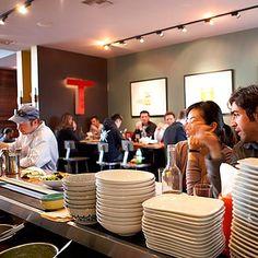 Best Taquerias: Tacolicious; San Francisco