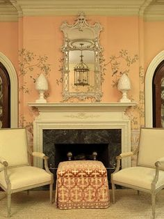 NOTE:  Maybe I DON'T ******************************************************* need panels -- just two *************** columns - one on each end of the sofa; and the column *** in between **** the ****** arches (see other pin for 2 arches w/ column in betw.)