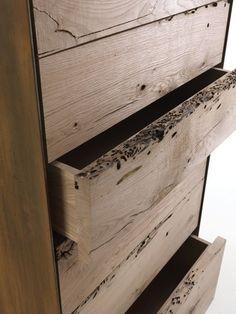 Cajonera de madera de briccola RIALTO 2013 - Riva 1920